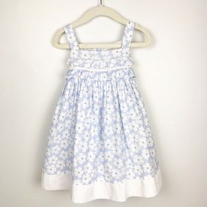 Other - Carriage Boutique - 2T Light Blue Dress
